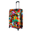 "BG Berlin design bőrönd ""America"""
