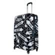 "BG Berlin design bőrönd ""Allways"""
