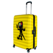 "BG Berlin design bőrönd ""Caveman"""