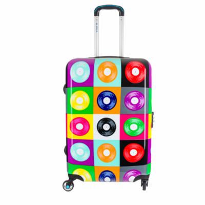 """BG Berlin design bőrönd """"Bakelit"""""""