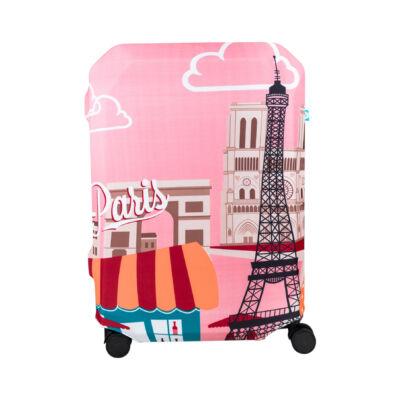 "BG Berlin bőröndhuzat ""Paris"" M"