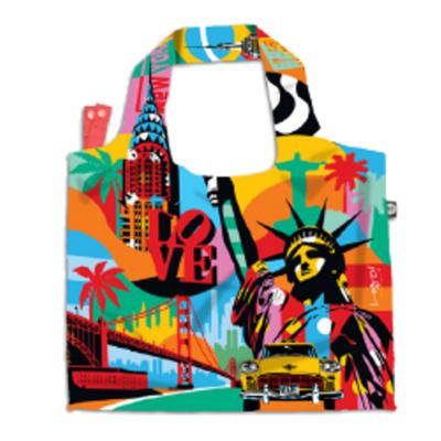 """BG Berlin design táska """"America"""""""