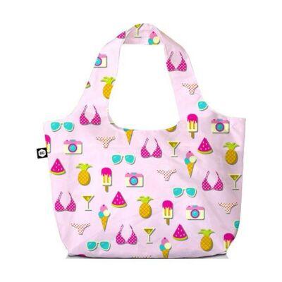 """BG Berlin design táska """"Pink Summer"""""""