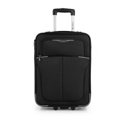 A fekete bőrönd
