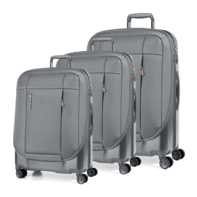 Yearz By March Phaeton Hybrid bőröndszett