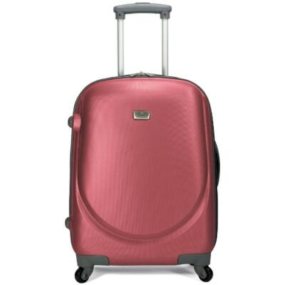 Bossana kabinbőrönd BOS-1351 burgundi