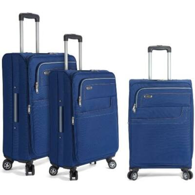 Benzi bőrönd BZ-4483