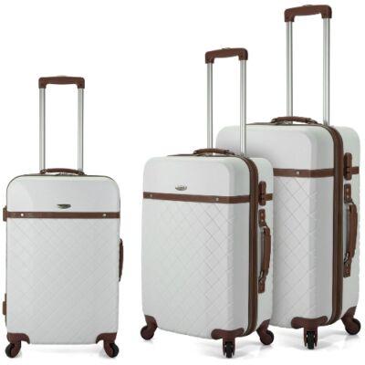 Benzi bőrönd BZ-4645