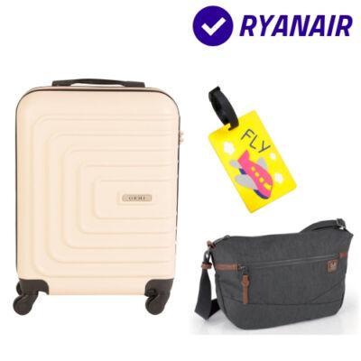 Ryanair női utazószett