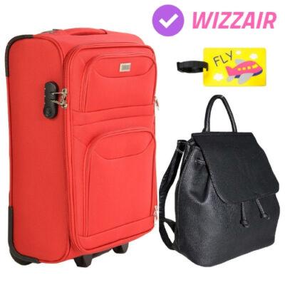 Wizz Air utazószett nőknek