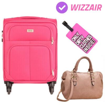 Wizz Air női utazószett
