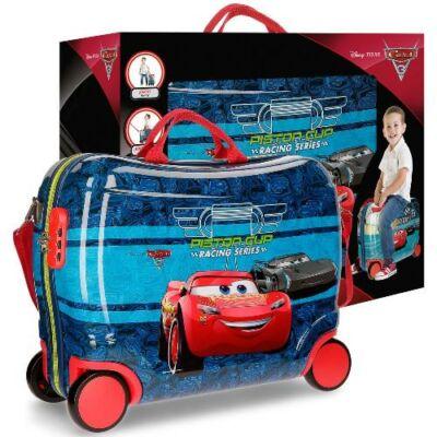 Verdák gyermekbőrönd
