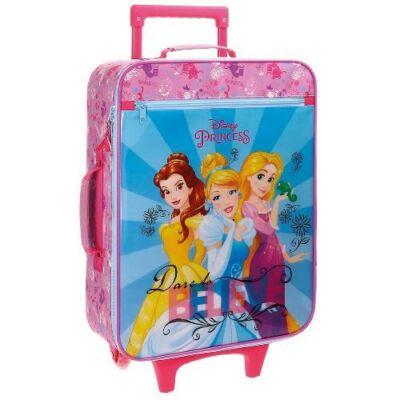 Disney Hercegnők gyermekbőrönd