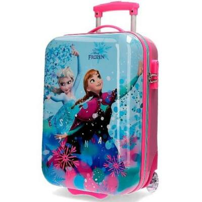 Jégvarázs bőrönd
