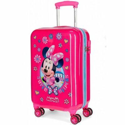 Minnie Egér gyermekbőrönd