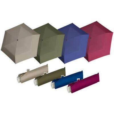 Doppler kézi nyitású női esernyő (Slim Uni)