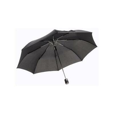 Doppler félautomata férfi esernyő (Clip Carbon)