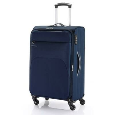 Gabol Zambia bőrönd