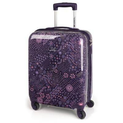 Gabol Lyric közepes bőrönd