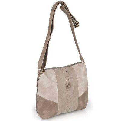 Gabol Life bővíthető női táska