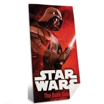 Star Wars strandtörölköző Darth Vader
