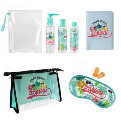 Tropical Paradise ajándékcsomag utazóknak