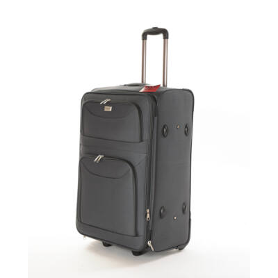 Bontour kétkerekű bőrönd