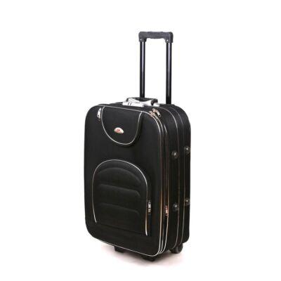 Ryanair és Qatar Airways méretű kabinbőrönd