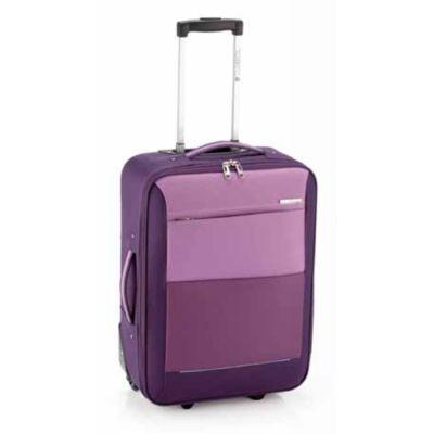 Gabol Reims bőrönd lila