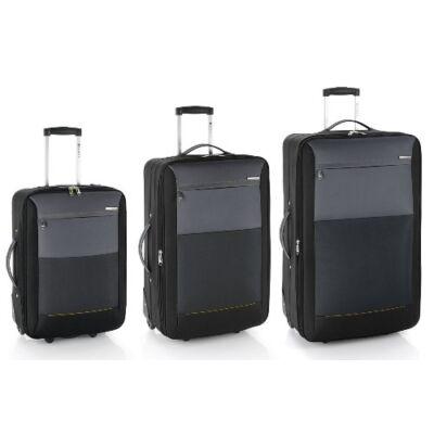 Gabol Reims bőrönd szürke