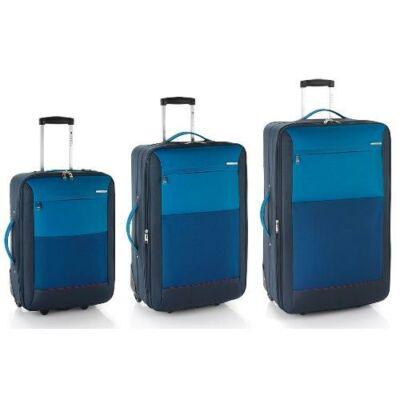 Gabol Reims bőrönd kék