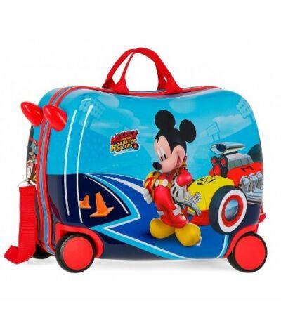 Mickey egér bőrönd