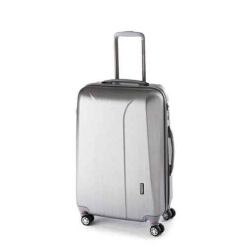 Yearz By March New Carat bőrönd ezüst
