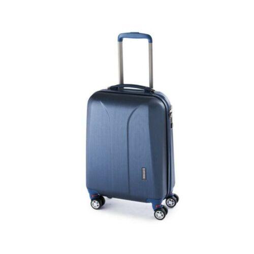 Yearz By March New Carat kabinbőrönd kék