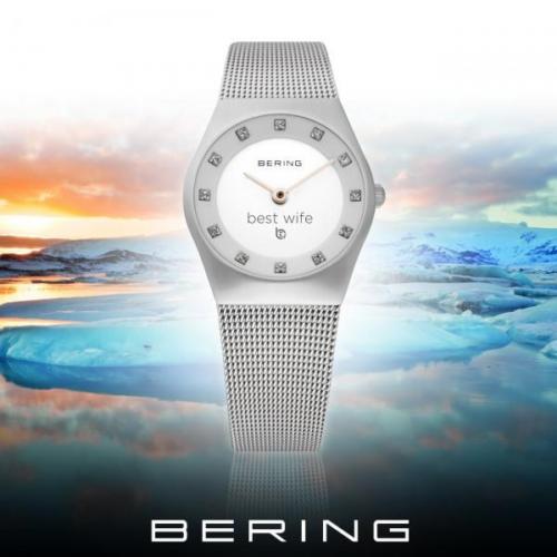 Bering Best Wife Női karóra (limited edition)