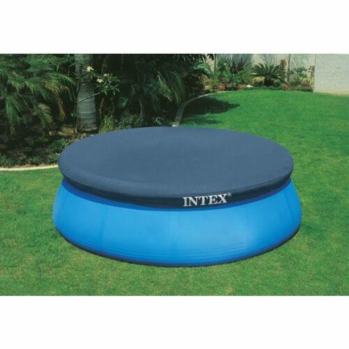 INTEX puhafalú medence takaró