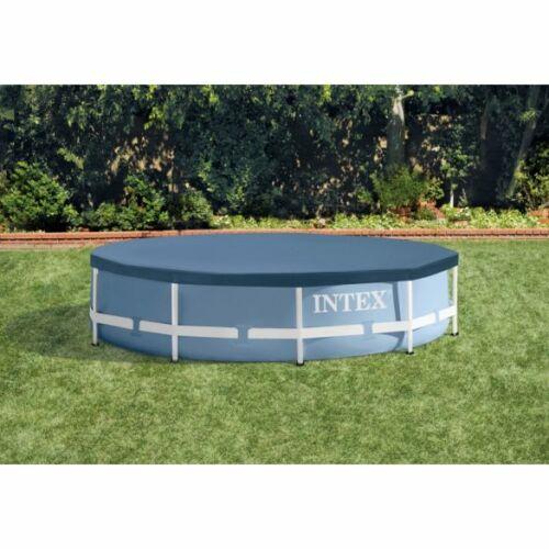 INTEX csővázas medence takaró