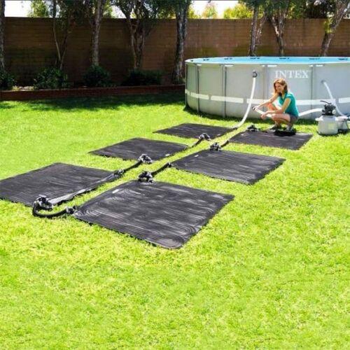 INTEX SolarMat napenergiás medence fűtés