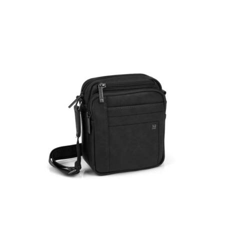 A fekete táska