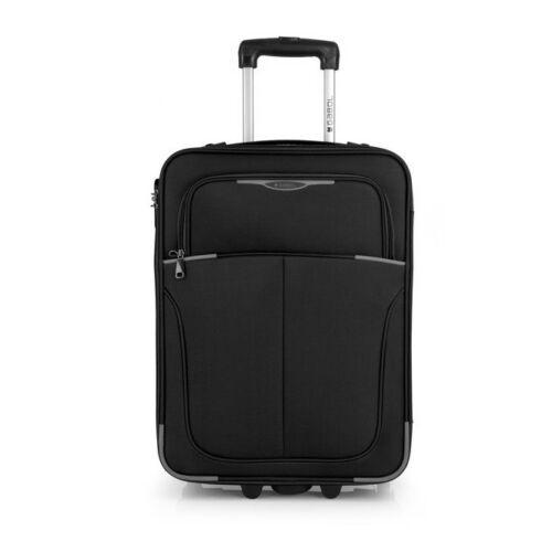 Gabol Malasia kabinbőrönd  fekete