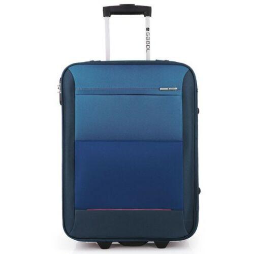 Gabol Reims bőrönd- kék