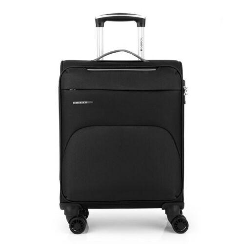 Gabol Zambia kabinbőrönd fekete
