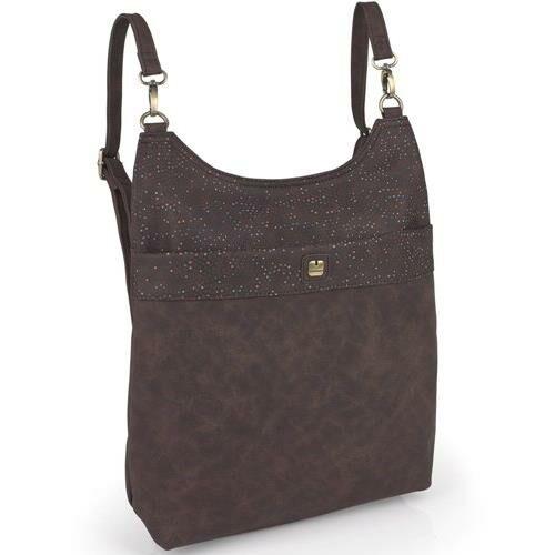 Gabol Boheme női hátizsák és válltáska egyben