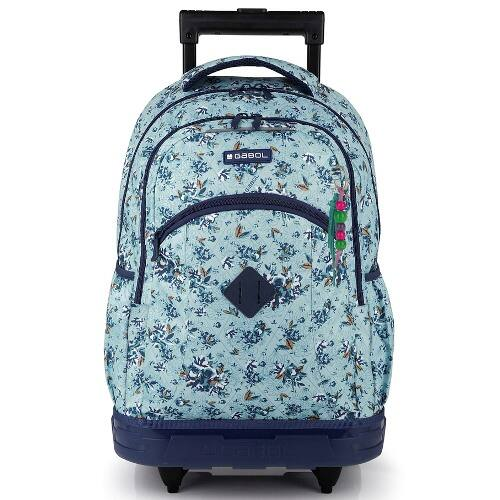Gabol Betsy gurulós hátizsák (iskolásoknak)