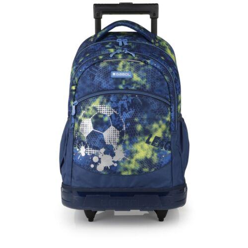 Gabol Coach gurulós hátizsák (iskolásoknak)
