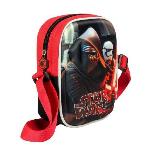 Star Wars 3D gyerek válltáska