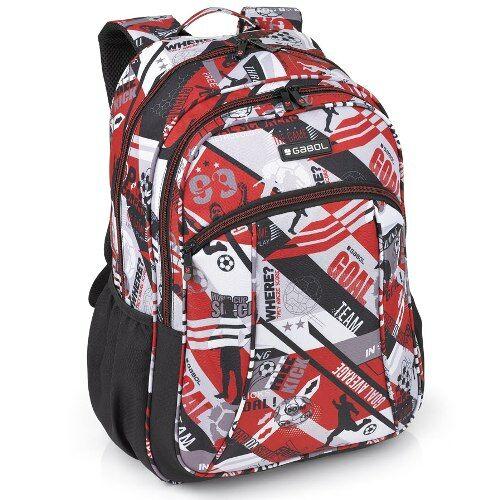 Gabol Game hátizsák (iskolásoknak)