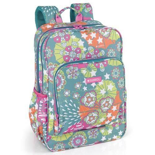 Gabol Mint hátizsák (iskolásoknak)