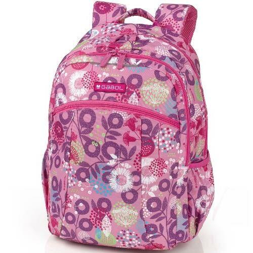 Gabol Linda hátizsák (iskolásoknak)