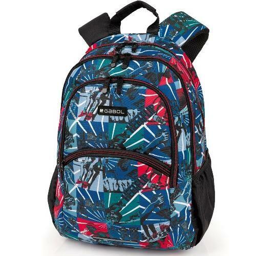 Gabol Flip hátizsák (iskolásoknak)